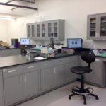 Capital Area Materials Measurement Laboratory
