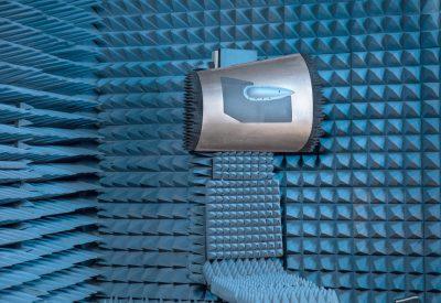 Multi-Spectral Measurement Laboratory