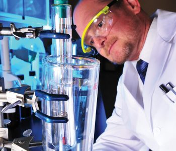 Chemical & Biological Research, Development, Test & Evaluation Labs
